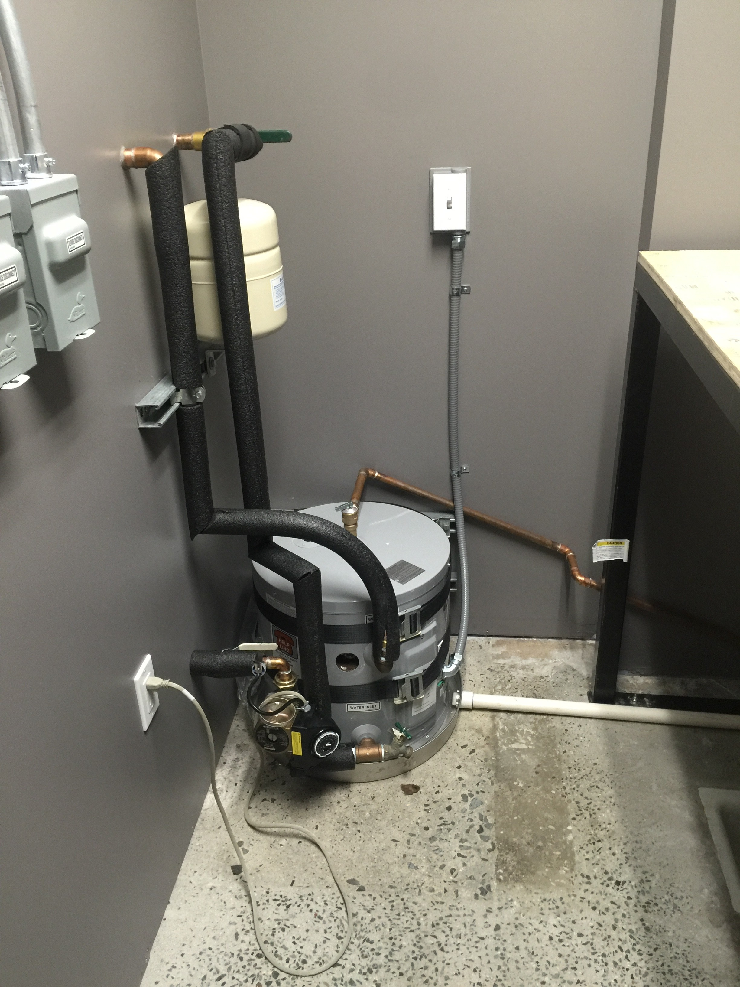 Dental Offices Spahr Plumbing