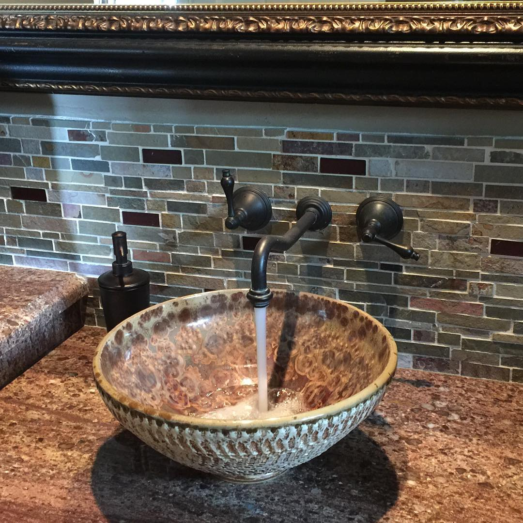 customhome spahrplumbing plumbing sink bathroom vesselsink faucet lajolla sandiego Continuehellip